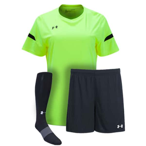 0087000e2ce0 Under Armour Women s Golazo II Soccer Uniform - TheTeamFactory.com