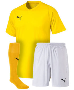 Puma Liga Core Uniform
