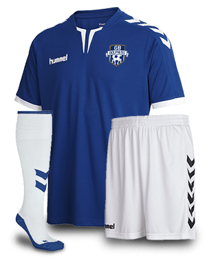 super popular 0ed7b 26dec Soccer Uniforms - www.theteamfactory.com