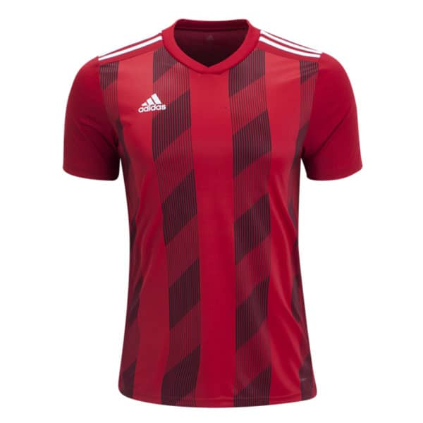 Get the new Adidas Striped 19 Jersey- TheTeamFactory.com