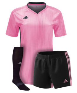 Adidas Womens Tiro 19 Uniform