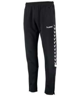 Hummel Authentic Charge Poly Pants