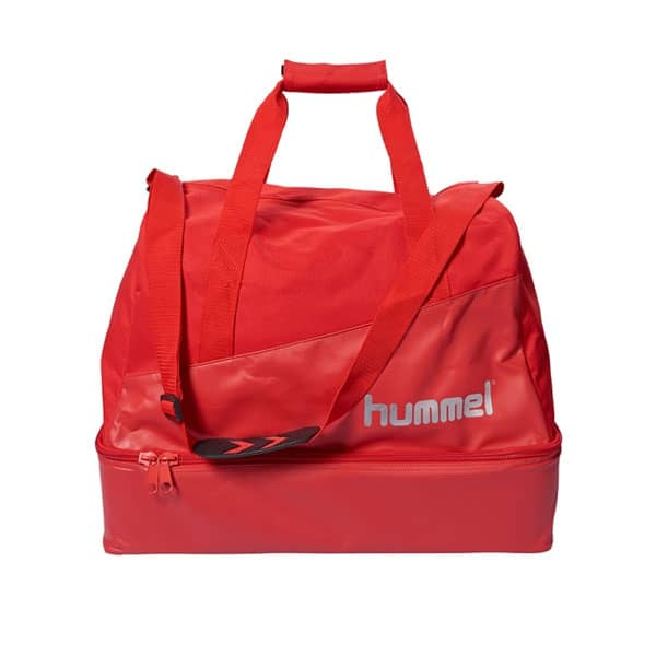69e797d55e81 Hummel Authentic Charge Soccer Bag- TheTeamFactory.com