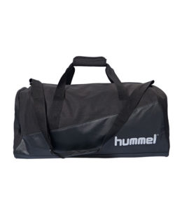 Hummel Authentic Charge Sports Bag (Medium)