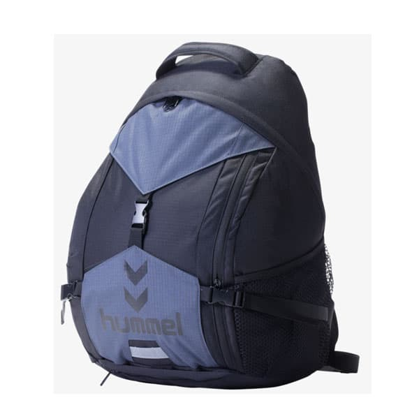 The Hummel Soccer Backpack Theteamfactory