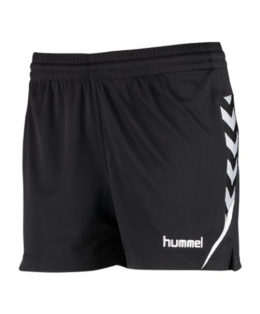 Hummel Women's Authentic Charge Shorts