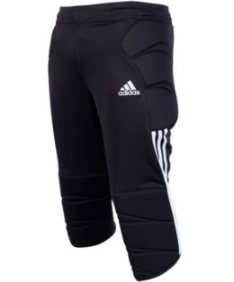 Adidas Mens Tierro 13 Three-Quarter GK Pant