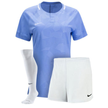 Nike Women's Challenge II Uniform