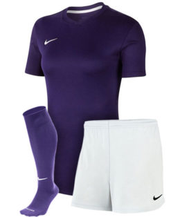 Nike Women's Park VI Uniform
