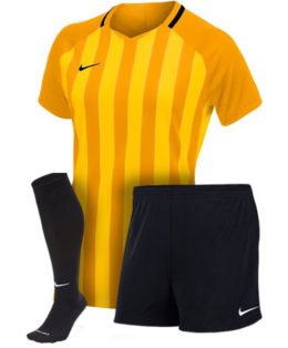 Nike Women's Striped Division III Uniform