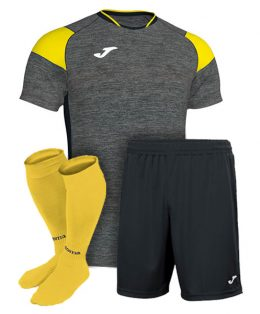 Joma Crew III Uniform