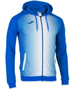 Joma Supernova Hooded Jacket